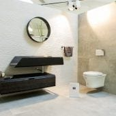 Eveniment Delta Studio Smart Home Design Noi ambiente Porcelanosa 2 170x170 - Cele mai noi colecții Poliform și Porcelanosa, acum în showroom-ul Delta Studio