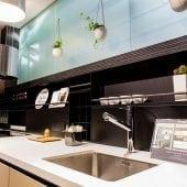 Eveniment Delta Studio Smart Home Design Noua bucatarie My Planet de la Varenna Poliform 1 170x170 - Cele mai noi colecții Poliform și Porcelanosa, acum în showroom-ul Delta Studio