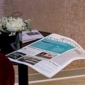 Eveniment Delta Studio Smart Home Design Ziarul cu Noutatile Evenimentului 170x170 - Cele mai noi colecții Poliform și Porcelanosa, acum în showroom-ul Delta Studio
