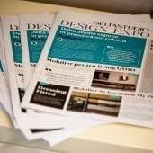 Eveniment Delta Studio Smart Home Design Ziarul cu Noutatile Evenimentului 2 170x170 - Cele mai noi colecții Poliform și Porcelanosa, acum în showroom-ul Delta Studio