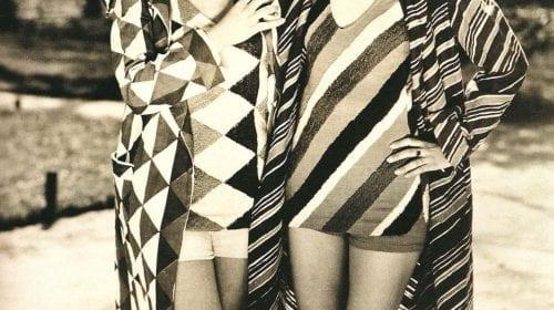 Moda și arta – Armonia a două platforme de expresie creativă