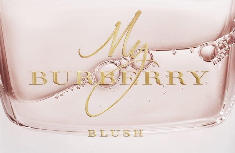 2017 BLUSH FRAGRANCE SUPPORTING STILLS AMBIENT BOTTLE 02 770x501 - Cel mai nou membru al familiei Burberry, My Burberry Blush