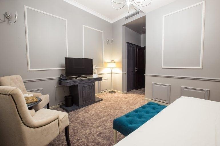 DNP 0165 770x513 - Peninsula Boutique Hotel **** vă invită la relaxare