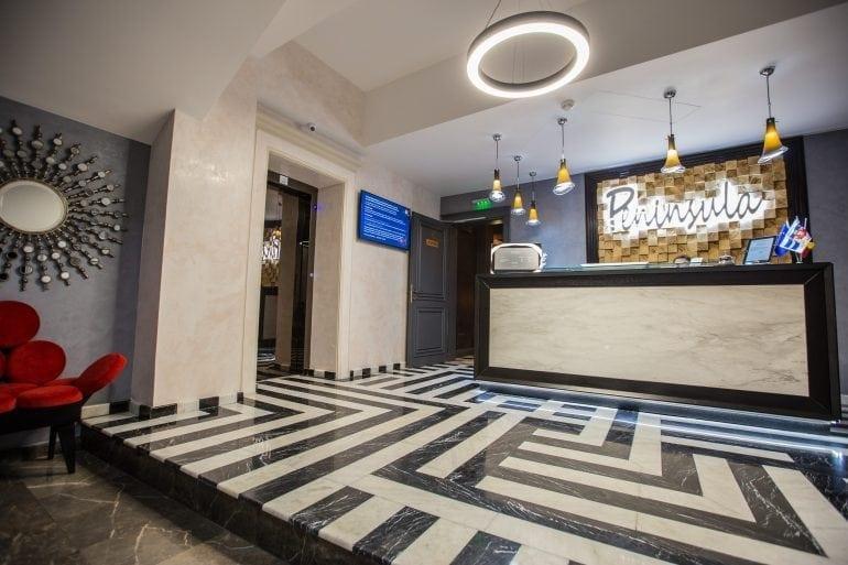 DNP 0682 770x513 - Peninsula Boutique Hotel **** vă invită la relaxare