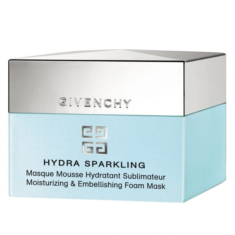 Hydra Sparkling – Moisturizing Embellishing Foam Mask by Givenchy 770x770 - Summer Trends de la Sephora