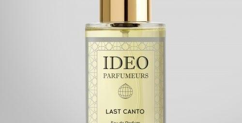 Elysee prezintă noua colecție Ideo Parfumeurs