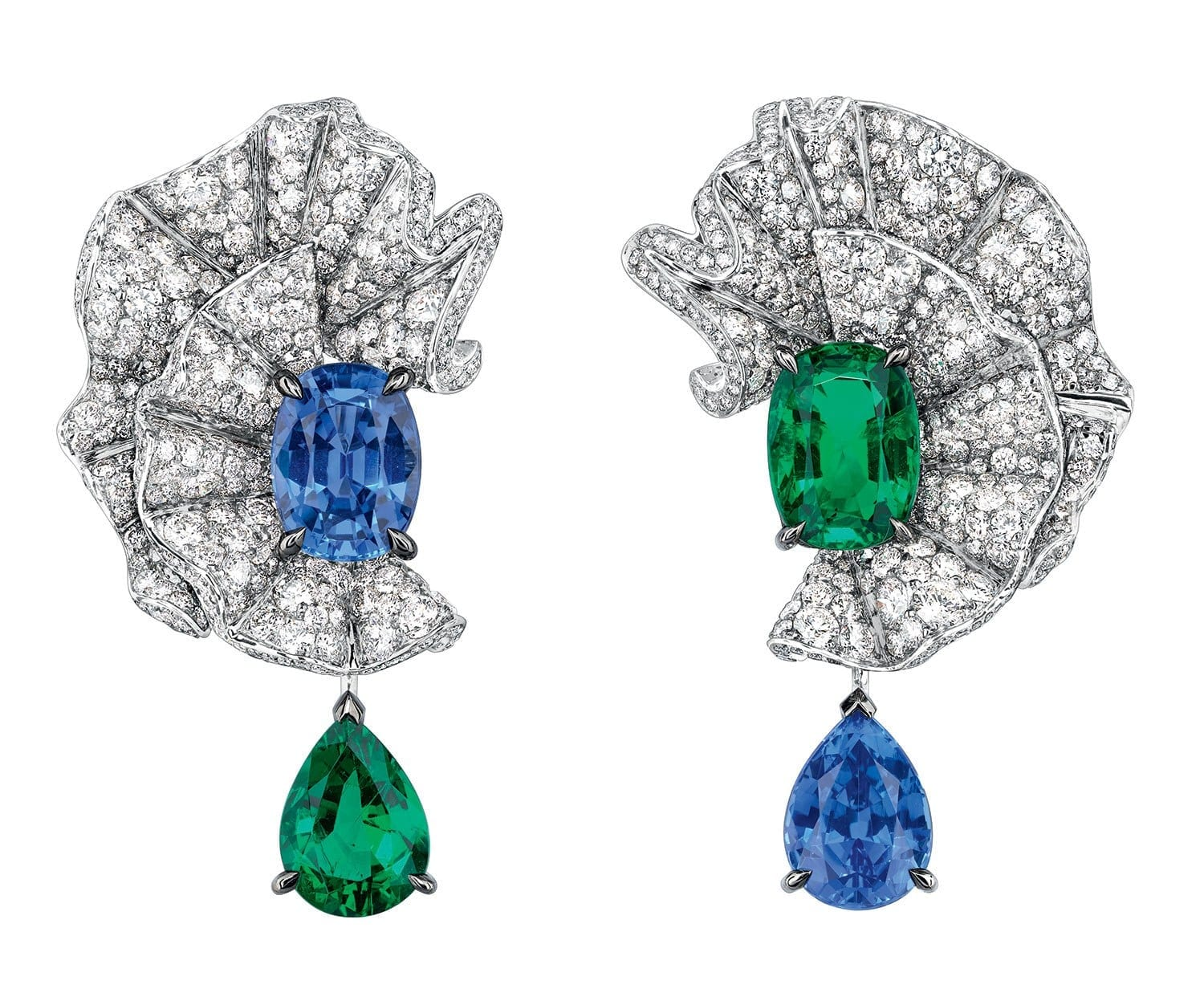 victoire de castellane dior couture jewelry 08 - Cash Your Luxury by Silvia Ababe  Get paid now for your designer items!