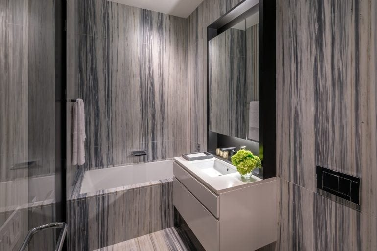 1 One57 Photo Courtesy of Evan Joseph and Extell Development Company 770x513 - 8 trenduri de top în designul interior
