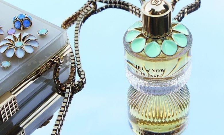 Ellie Saab prezintă noua creație în materie de parfum: Girl of Now