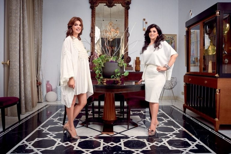 Carmen Voicu și Mioara Ionescu