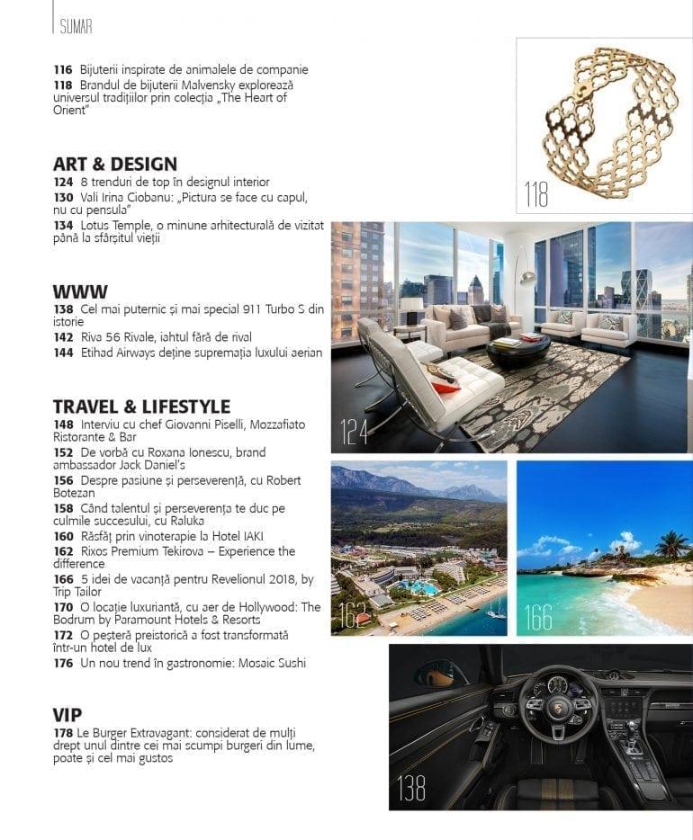 sumar 2 770x934 - Luxury 88 - Carmen Voicu / august 2017