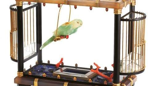 Bijuterii inspirate de animalele de companie