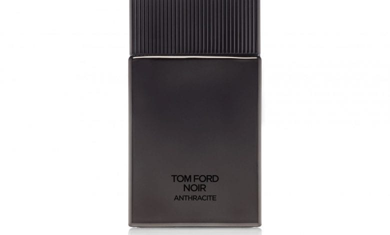 Noir Anthracite, by Tom Ford, un parfum extravagant, misterios, profund