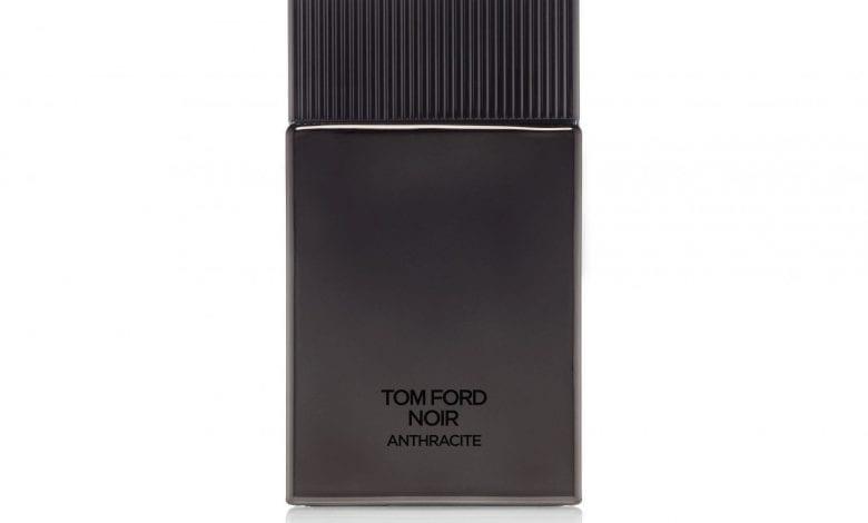 Noir Anthracite, by Tom Ford, un parfum extravagant, misterios, profund