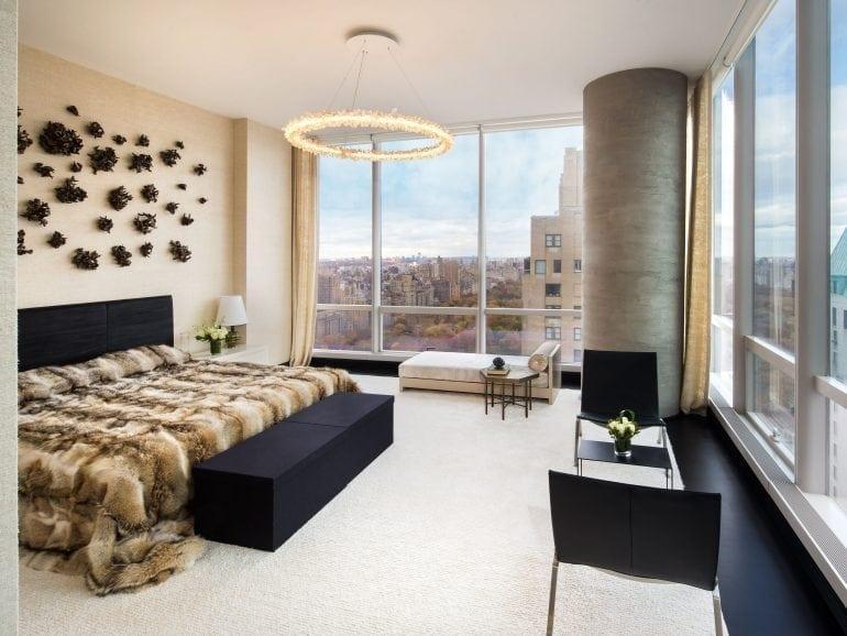 one57 model residence master bedroom credit evan joseph 770x578 - 8 trenduri de top în designul interior