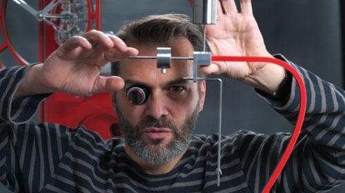 Philippe Lebru – Timpul ca oglindă a omului