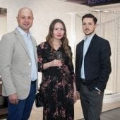Alina Agibalova Senior Manager Export Department Kerama Marazzi 1 170x170 - Delta Studio deschide primul showroom monobrand Kerama Marazzi din România