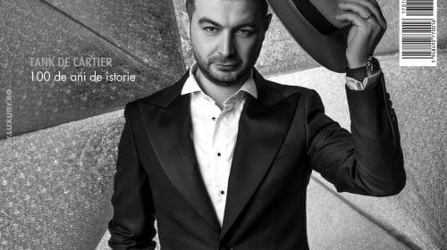 Luxury 90 – Remus Zamfirescu / Octombrie 2017