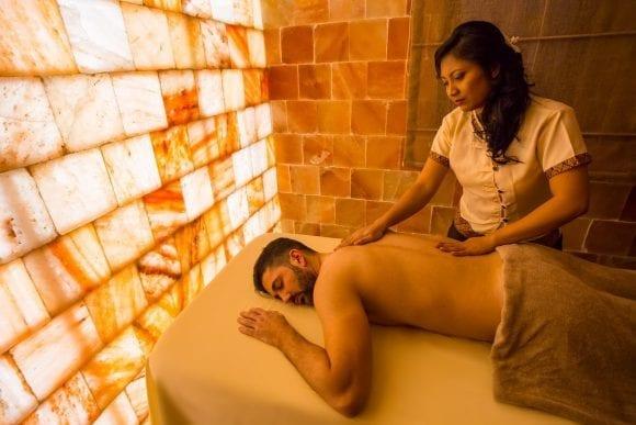 Terapia salină – tratamentul spa ideal pentru sănătate și frumusețe