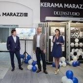 Reinaugurare Delta Studio Militari si deschidere Monobrand Kerama Marazzi 1 1 170x170 - Delta Studio deschide primul showroom monobrand Kerama Marazzi din România