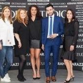 Reinaugurare Delta Studio Militari si deschidere Monobrand Kerama Marazzi 10 170x170 - Delta Studio deschide primul showroom monobrand Kerama Marazzi din România