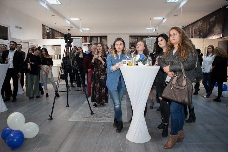 Reinaugurare Delta Studio Militari si deschidere Monobrand Kerama Marazzi 13 770x513 - Delta Studio deschide primul showroom monobrand Kerama Marazzi din România