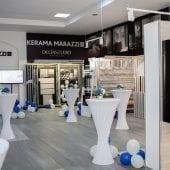 Reinaugurare Delta Studio Militari si deschidere Monobrand Kerama Marazzi 6 170x170 - Delta Studio deschide primul showroom monobrand Kerama Marazzi din România
