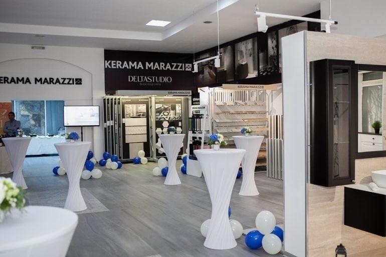Reinaugurare Delta Studio Militari si deschidere Monobrand Kerama Marazzi 6 770x513 - Delta Studio deschide primul showroom monobrand Kerama Marazzi din România