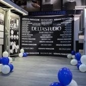 Reinaugurare Delta Studio Militari si deschidere Monobrand Kerama Marazzi 7 170x170 - Delta Studio deschide primul showroom monobrand Kerama Marazzi din România