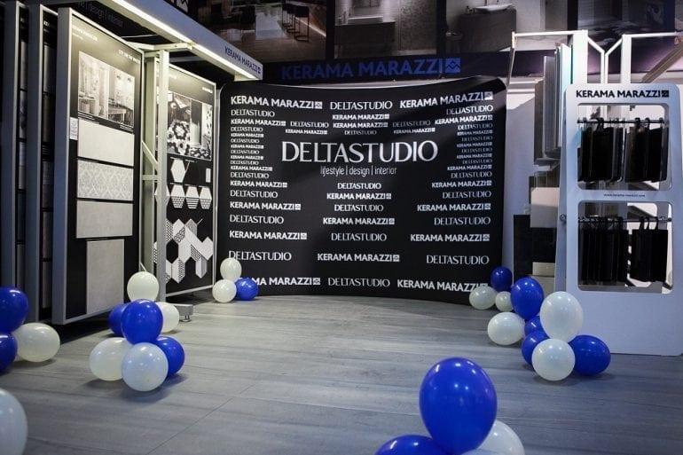 Reinaugurare Delta Studio Militari si deschidere Monobrand Kerama Marazzi 7 770x513 - Delta Studio deschide primul showroom monobrand Kerama Marazzi din România