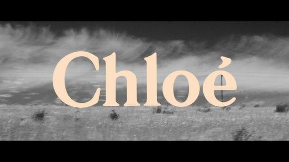 Luxury prezintă în exclusivitate noua campanie Chloé Eau de Parfum