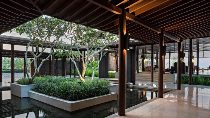 Soori Bali, o nouă definiție a luxului balinez