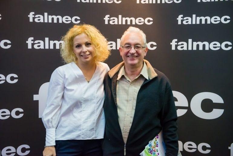 Eveniment Falmec Romania Noiembrie 2017 12 770x514 - Compania italiană Falmec lansează în România noua colecție de purificatoare Bellaria