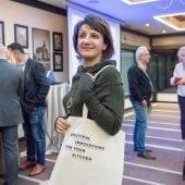 Eveniment Falmec Romania Noiembrie 2017 13 170x170 - Compania italiană Falmec lansează în România noua colecție de purificatoare Bellaria
