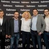 Eveniment Falmec Romania Noiembrie 2017 2 1 170x170 - Compania italiană Falmec lansează în România noua colecție de purificatoare Bellaria