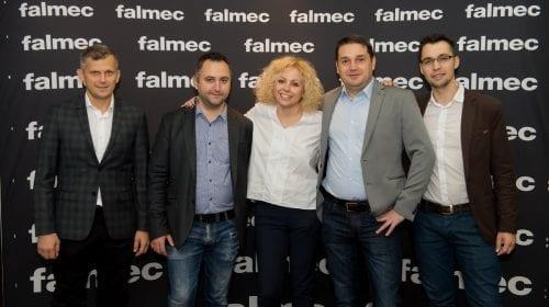 Falmec lansează în România colecția Bellaria