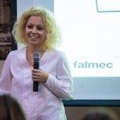 Eveniment Falmec Romania Noiembrie 2017 4 170x170 - Compania italiană Falmec lansează în România noua colecție de purificatoare Bellaria