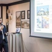 Eveniment Falmec Romania Noiembrie 2017 5 170x170 - Compania italiană Falmec lansează în România noua colecție de purificatoare Bellaria