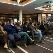 Eveniment Falmec Romania Noiembrie 2017 7 170x170 - Compania italiană Falmec lansează în România noua colecție de purificatoare Bellaria