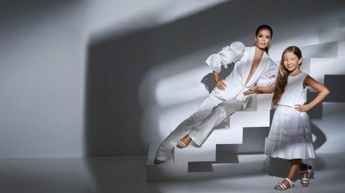 Adriana Petrescu – Manifest pentru esența frumuseții