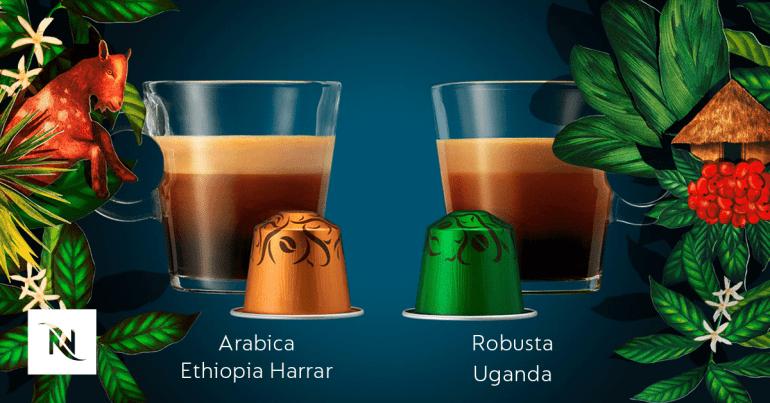 http   prod.cdata .app .sprinklr.com EXPORT 259 image cb9dd753 5f57 4686 b... 770x403 - Edițiile limitate Nespresso: Ethiopia Arabica Harrar și Robusta Uganda