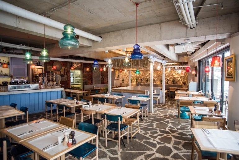 Divan 003 770x514 - Când cultura și gastronomia turcească se întâlnesc la Divan Brands