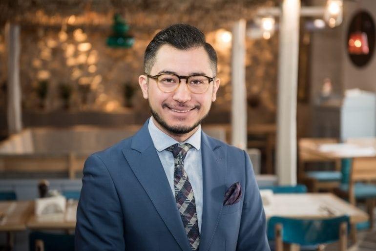 Divan 021 770x514 - Când cultura și gastronomia turcească se întâlnesc la Divan Brands