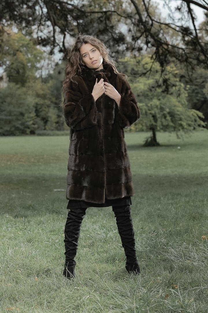 IMGS9924 - EFFORTLESLY IN LOVE  #true elegance #latest trends #Blackglama