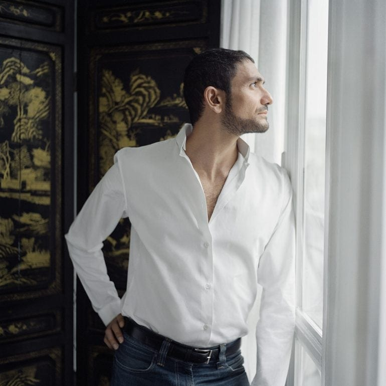 MFK Francis Kurkdjian©Nathalie Baetens 770x770 - Extraordinara întâlnire dintre emoție și amintiri olfactive, cu parfumierul Francis Kurkdjian