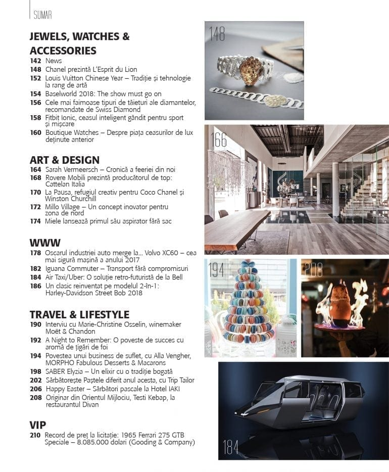 Sumar-Luxury-93 Laura Tatoli