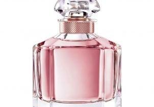 Povestea MON GUERLAIN continuă cu Eau de Parfum Florale