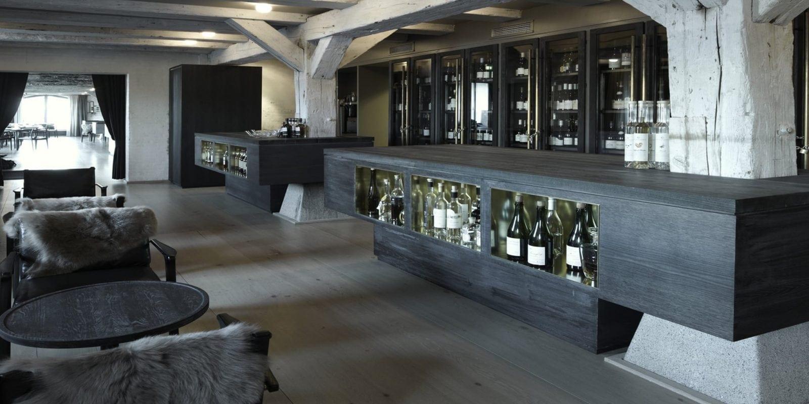 4.Noma Copenhagen Denmark - Top 10 restaurante cu stele Michelin din Europa