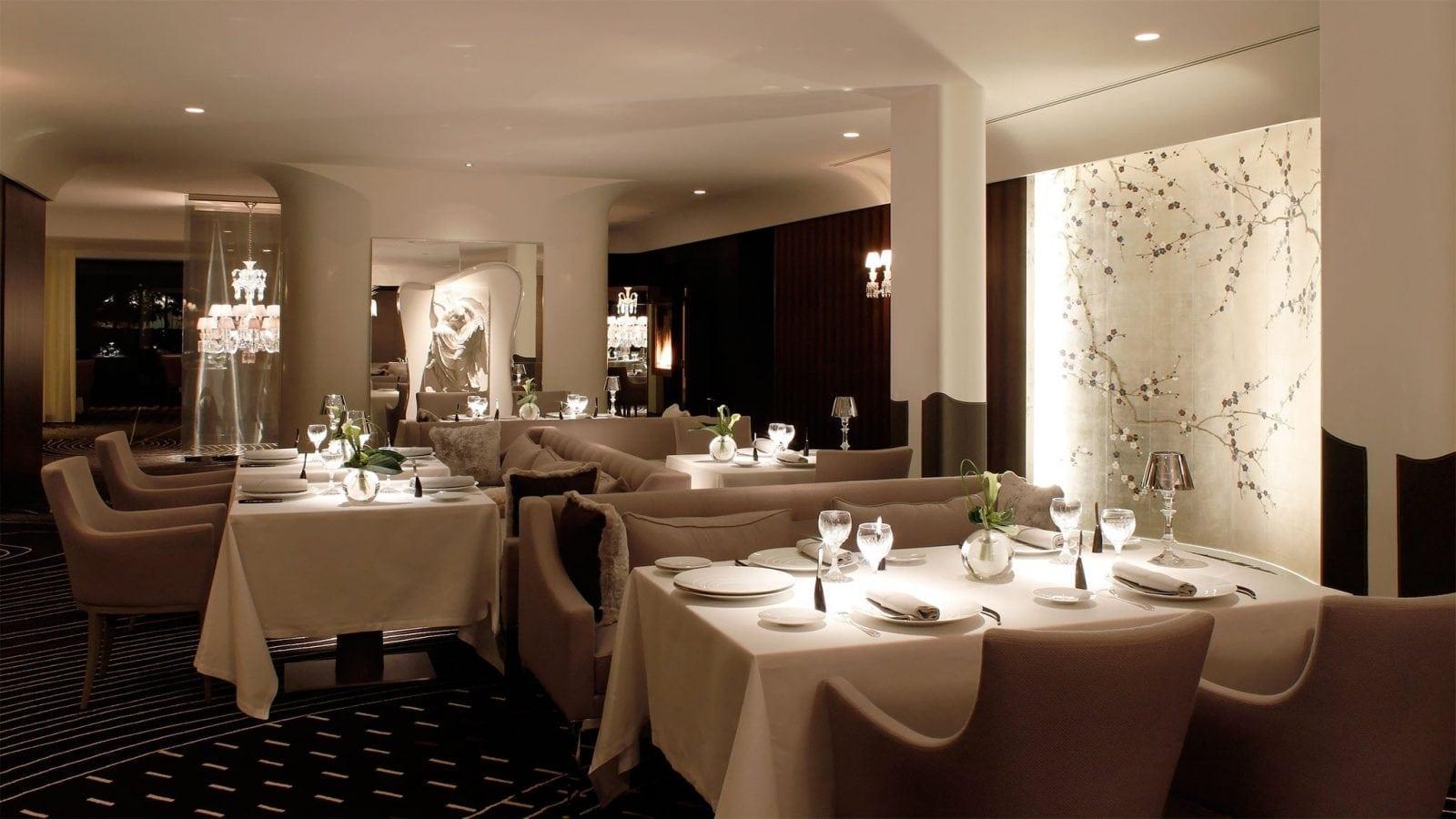 5.Restaurant Pic Valence France - Top 10 restaurante cu stele Michelin din Europa