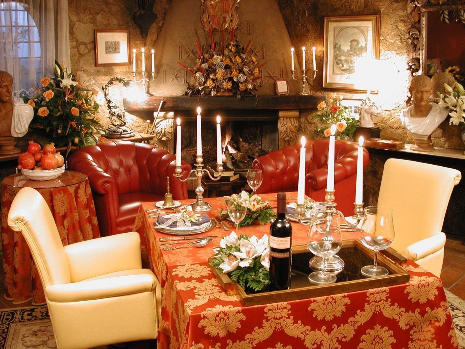 6.Solo Per Due Vacone Umbria Italy - Top 10 restaurante cu stele Michelin din Europa